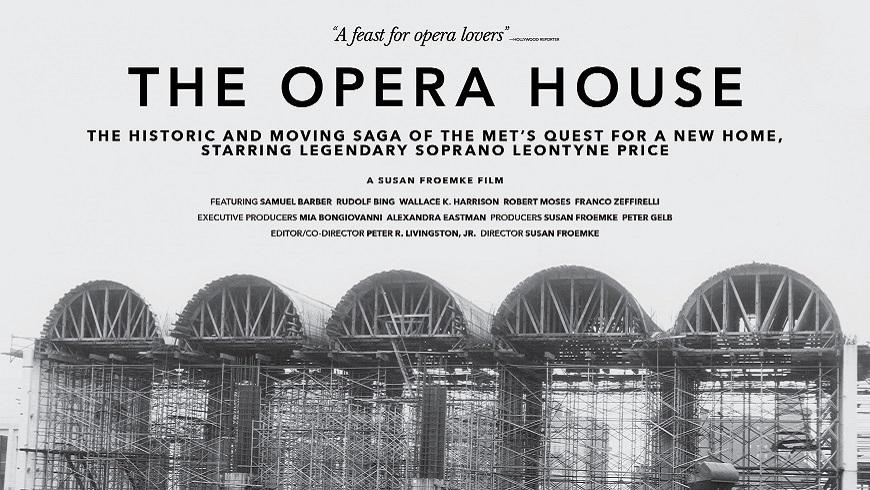 The Opera House main image