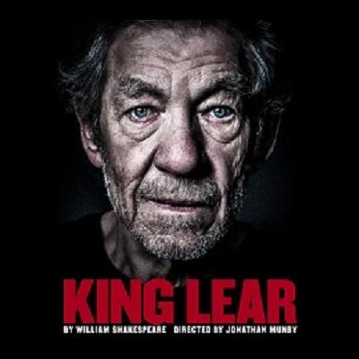 NT Live:  King Lear thumbnail image