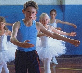 Billy Elliot - A 35mm Presentation thumbnail image