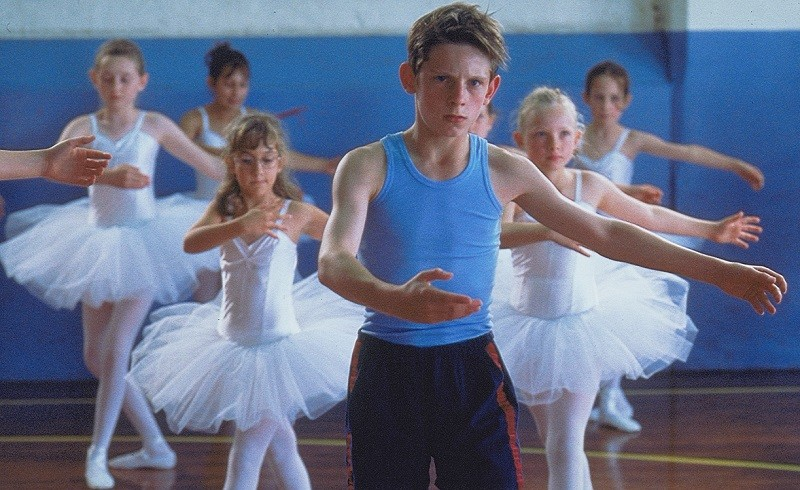 Billy Elliot - A 35mm Presentation