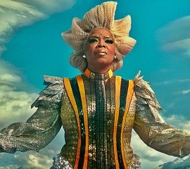 A Wrinkle in Time (HOH) thumbnail image