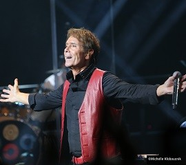 Cliff Richard Live: 60th Anniversary Tour thumbnail image