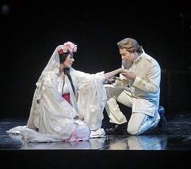 Met Summer Encore: Madama Butterfly thumbnail image
