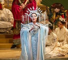 Met Summer Encore: Turandot thumbnail image