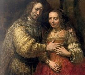 Exhibition on Screen - Rembrandt thumbnail image