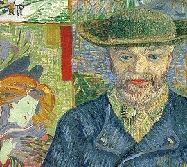 Exhibition on Screen - Van Gogh & Japan thumbnail image