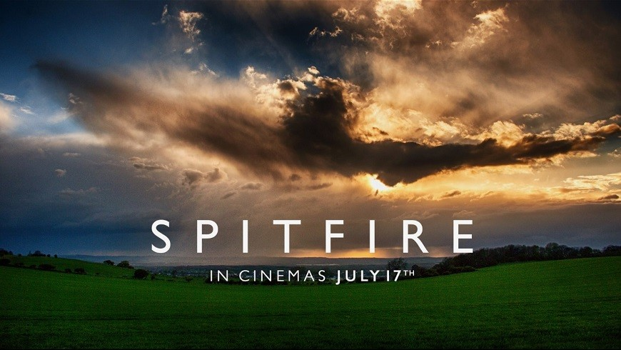 Spitfire: From The World Premiere main image