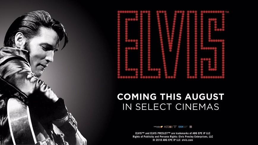 Elvis '68 Comeback Special (50th Anniversary)