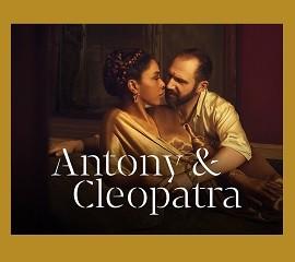 NT Live: Antony & Cleopatra thumbnail image