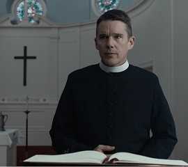 First Reformed thumbnail image