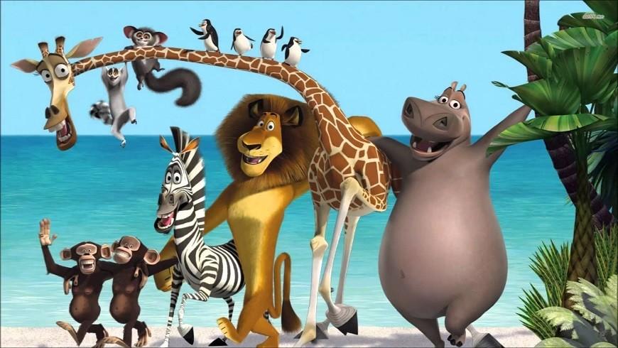 Madagascar  main image