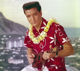 Dementia Friendly Screening: Blue Hawaii thumbnail image
