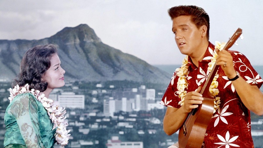 Pat's Movie Greats: Blue Hawaii