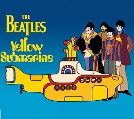 The Beatles Yellow Submarine thumbnail image