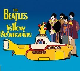 The Beatles Yellow Submarine thumbnail image
