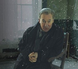 A Christmas Carol starring Simon Callow thumbnail image
