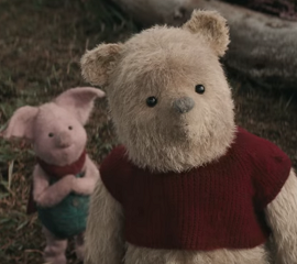 Disney's Christopher Robin thumbnail image