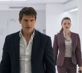 Mission: Impossible Fallout 2D  thumbnail image