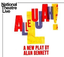 NT Live*: Allelujah!