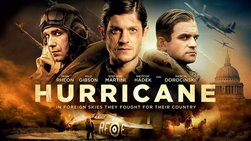 Hurricane (Preview with recorded Director Q&A)
