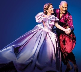 The King and I: From The London Palladium thumbnail image
