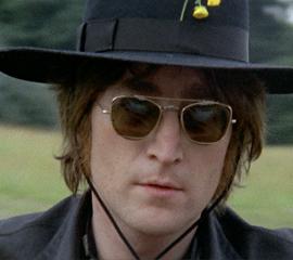 John & Yoko's