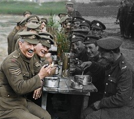 They Shall Not Grow Old (3D) Plus Live Q&A With Peter Jackson  thumbnail image