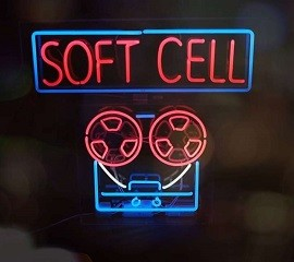 Soft Cell: One Final Time  Live Concert From London thumbnail image