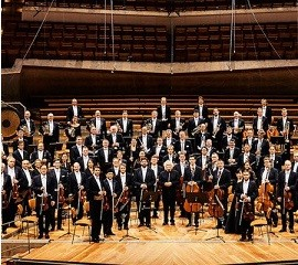 Berliner Philharmoniker: New Year's Eve 2018 thumbnail image