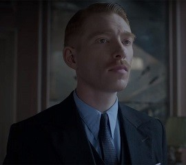 The Little Stranger thumbnail image