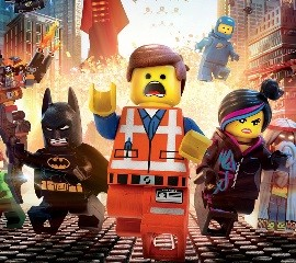 The Lego Movie 2D thumbnail image