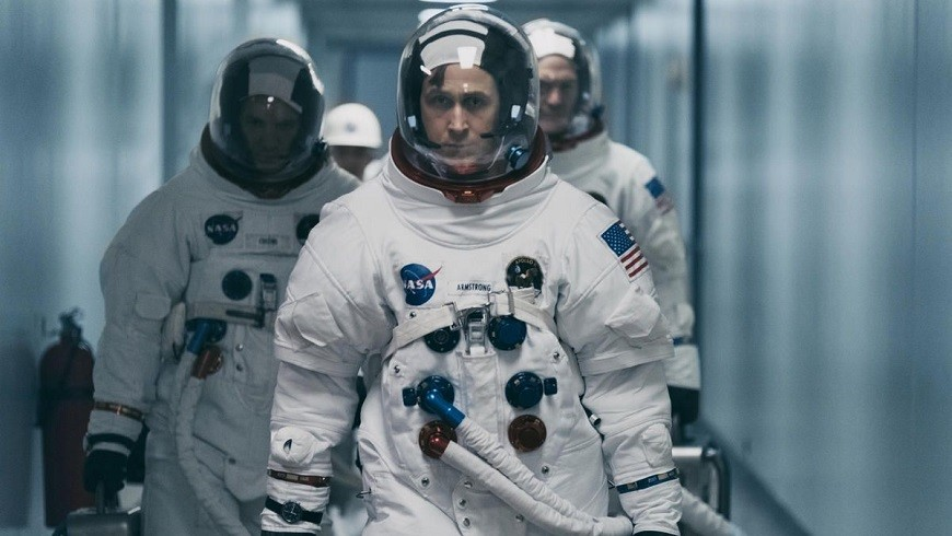 First Man main image