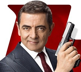 Johnny English Strikes Again thumbnail image