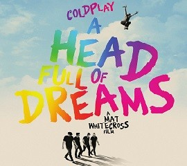 Coldplay: A Head Full of Dreams thumbnail image