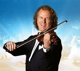 André Rieu's New Year's Concert from Sydney