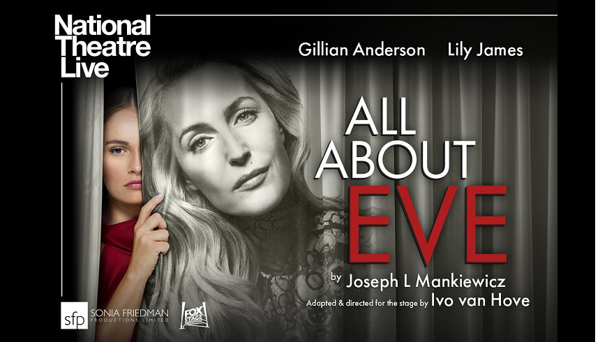NT Live: All About Eve
