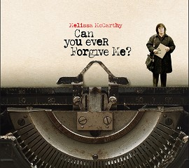 Parent & Baby: Can You Ever Forgive Me?