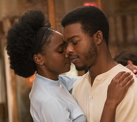Parent & Baby: If Beale Street Could Talk