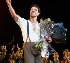 Yuli – The Carlos Acosta Story + Satellite Q&A