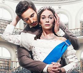 Victoria – Northern Ballet (2019)