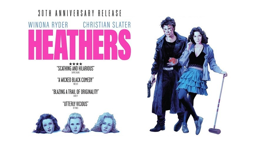 Heathers (30th Anniversary)
