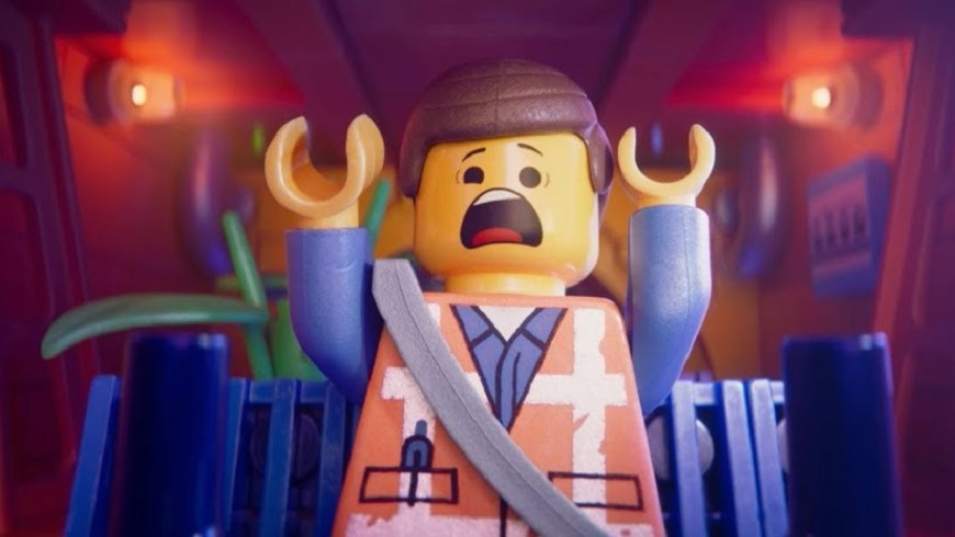 The Lego Movie 2 2D