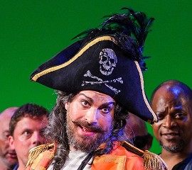 ENO Screen: The Pirates of Penzance (Captured Live)