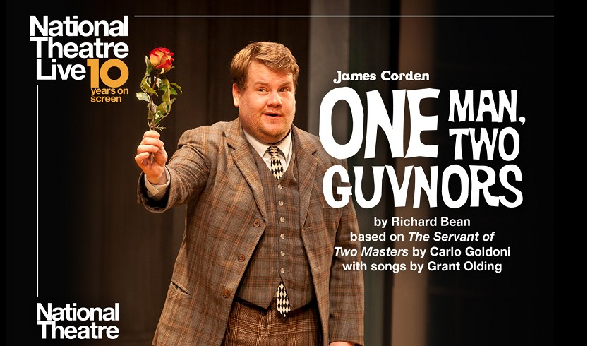NT Encore: One Man, Two Guvnors