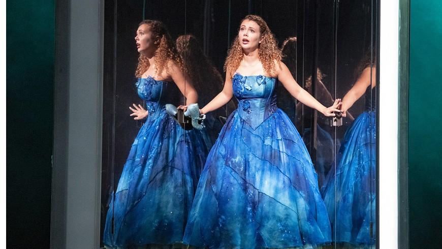 Glyndebourne: Cinderella