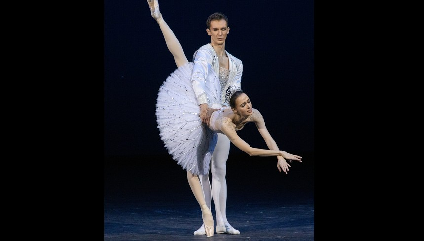 Bolshoi 19/20: Jewels