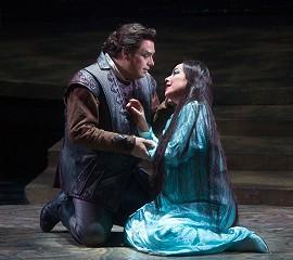 Met Live 19/20: Turandot