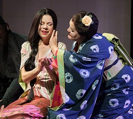 Met Encore 19/20: Madama Butterfly