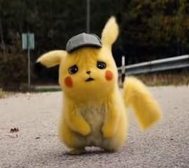 Family Matinée: Pokémon Detective Pikachu 2D