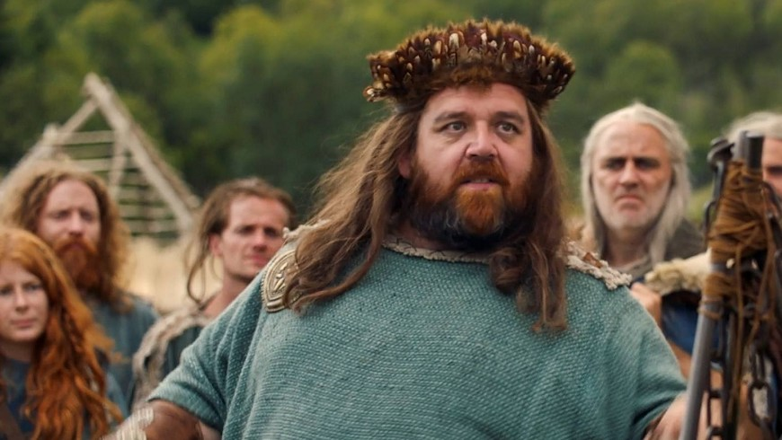 Horrible Histories: The Movie – (KIDS' CLUB)